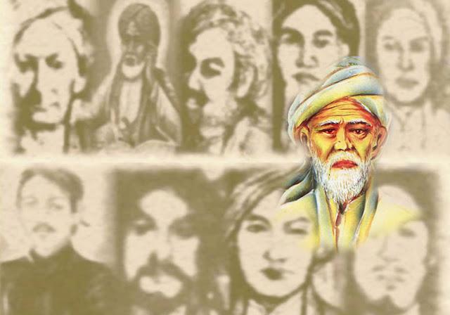 Sunan Ngerang Ki Ageng Ngerang Muhammad Nurul Yaqin