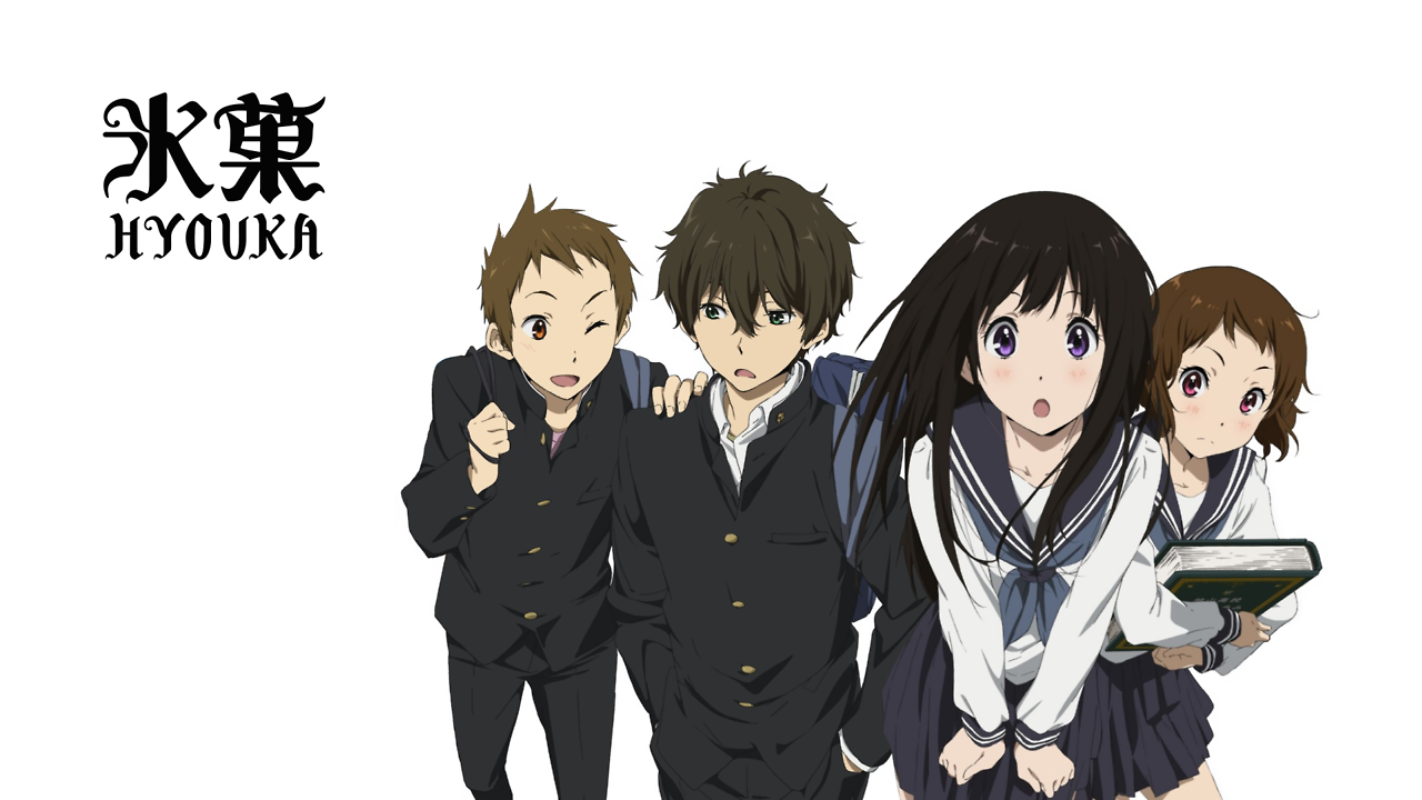 9 Ags Download Hyouka Subtitle Indonesia Batch Episode MP4 P BD Googledrive Anime