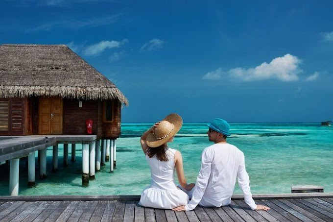 Things To Do In Maldives Resort