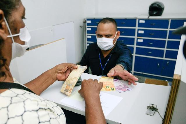 Governo inicia pagamento do 'Renda Pará' na próxima sexta-feira (20)