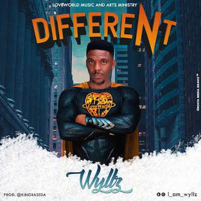 Wyllz - Different Lyrics & Audio