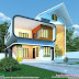 2350 square feet ultra modern home plan