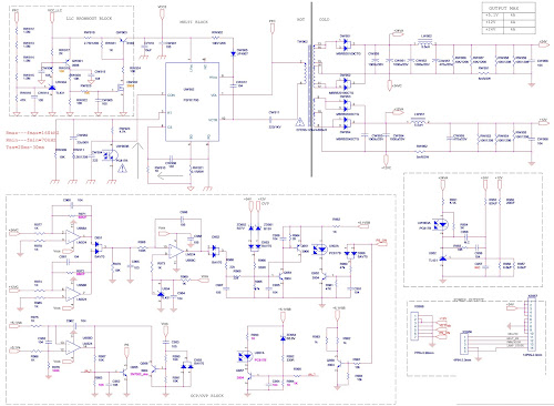 Fantastic Smps Schematic Adornment - Electrical Chart Ideas ...