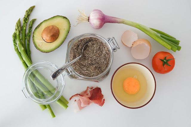 Alimentos que te ayudarán a aumentar tu metabolismo