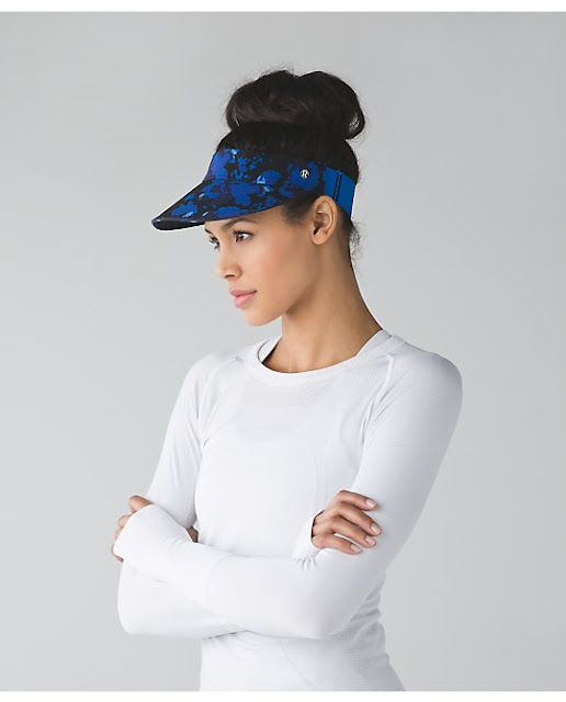 lululemon dandy-digie visor