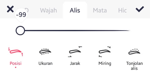Tab Alis