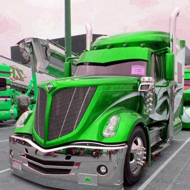 Truck Drivers U.S.A : The Best Modified Truck Vol.38
