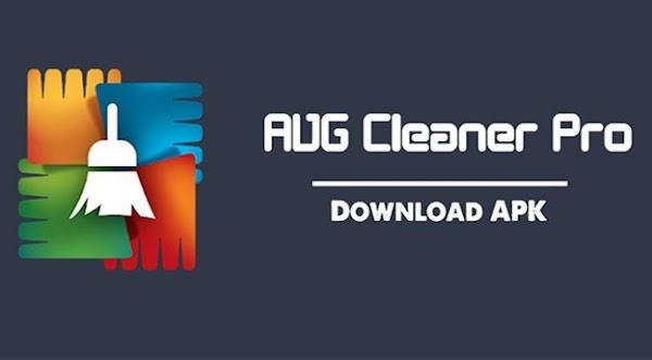 AVG Cleaner PRO v4.20.1 [Unlocked Latest]