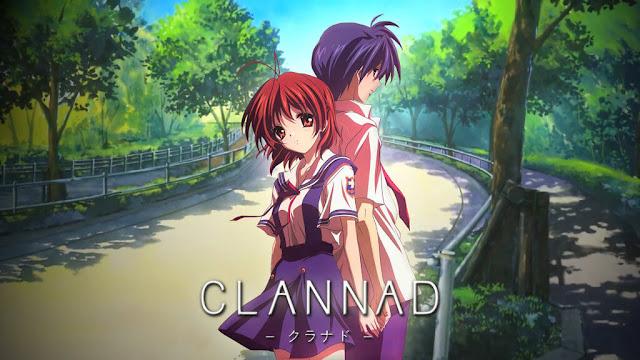 Clannad BD + OVA Sub Indo : Episode 1-23 END + 1 OVA |  batch
