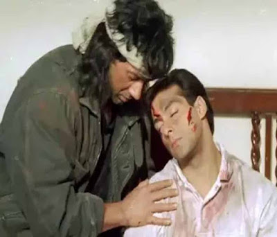 Jeet 1996 unknown facts in hindi