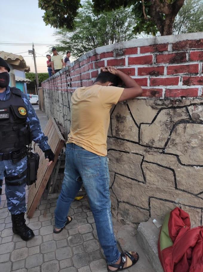 Homem confundido com retrato falado de suspeito de assassinar Beatriz é preso na cidade de Pindobaçu
