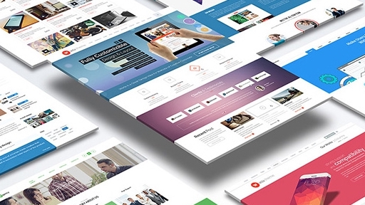 Jasa Pembuatan Website Tepercaya dan Super Keren