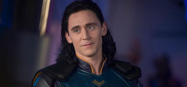 Produção de 'Loki' se prepara para ser retomada