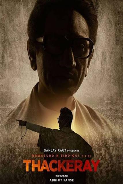 Thackeray (2019) Full Movie Full HD 1080P, 720P