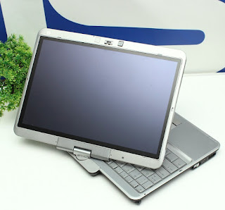 Laptop HP 2760P Core i3 Tablet PC