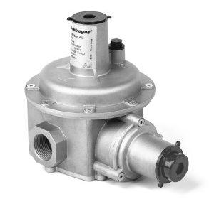 Mechatronics Eurosens Dominator RS Fuel Level Monitoring