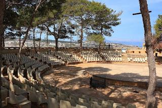 Amfiteatr w Retymno