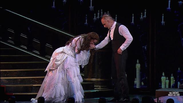 The Phantom of The Opera: Sosok Di Balik Danau