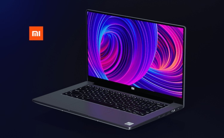 Xiaomi Launches Mi Notebook 14 Series