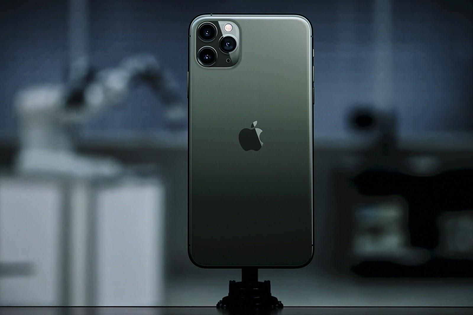 NUEVA GENERACIÓN iPHONE 11 TURISTAS 4