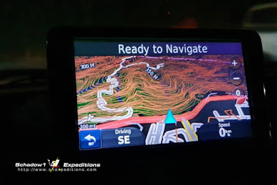 COVID-19 Specialized Navigation Map on Garmin Nuvi by Schadow1 Expeditions