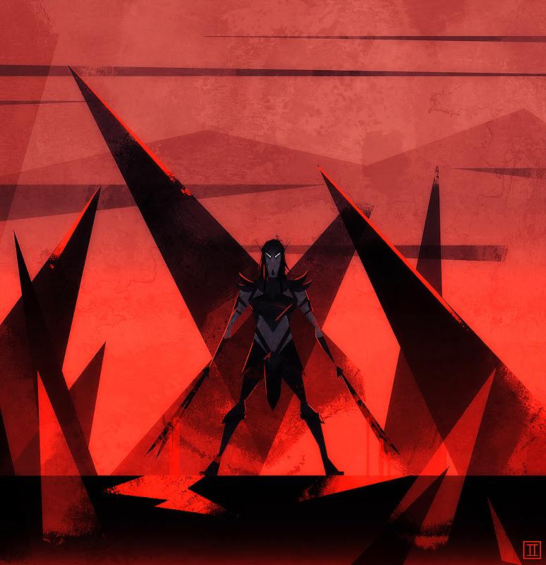 Kyriion - Anger