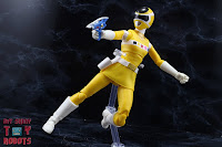 Power Rangers Lightning Collection In Space Yellow Ranger 36