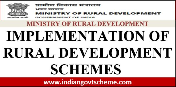 implementation+of+rural+development