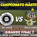 #FutebolDeCampola – Definida a final de 2018 do Amador de Master de Campo Limpo
