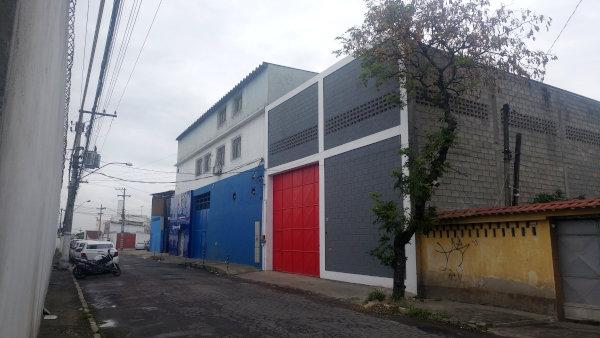 JadLog Unidade Duque de Caxias RJ