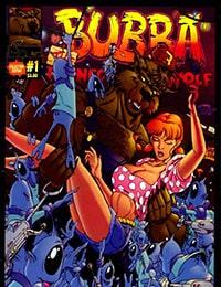 Bubba the Redneck Werewolf Super Sci-fi Special