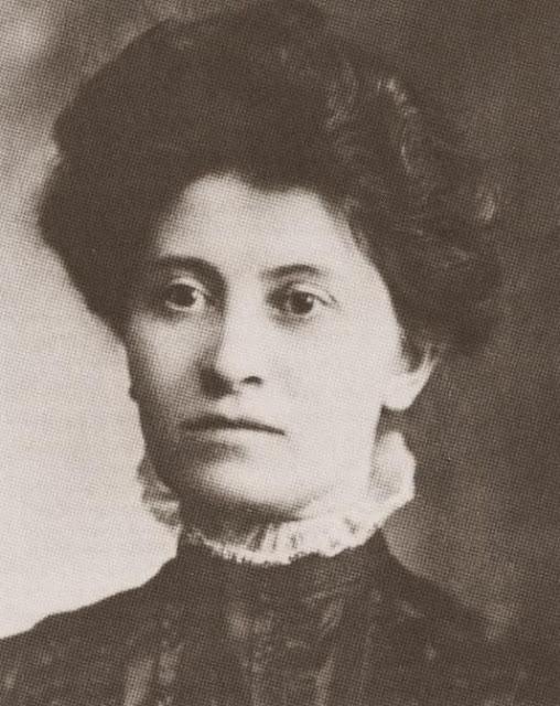 Lena Morrow Lewis