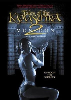 18+ Tales of The Kamasutra 2: Monsoon (2001) UNRATED 480p 300MB Blu-Ray Hindi Dubbed Dual Audio [Hindi + English] MKV