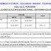 CONVOCATORIA SIGUIENDO CUADRO DE MERITO III ETAPA SEGUNDO TRAMO - CONTRATO DOCENTE 2019