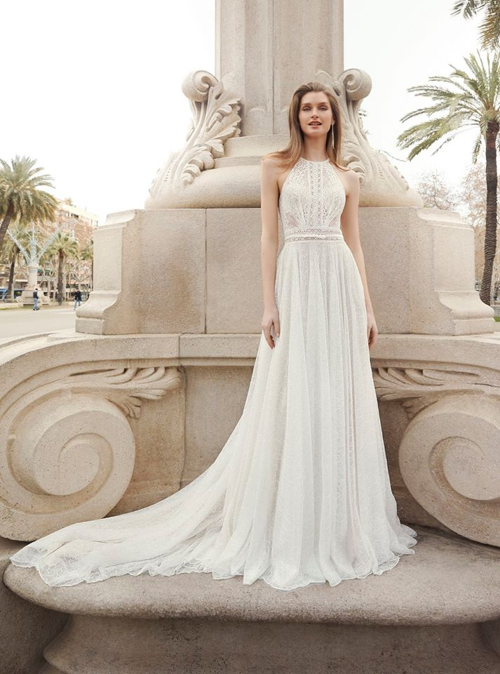 BRIDAL: PETER TRENDS BRIDAL | ETHEREAL WEDDING GOWNS SYDNEY NSW