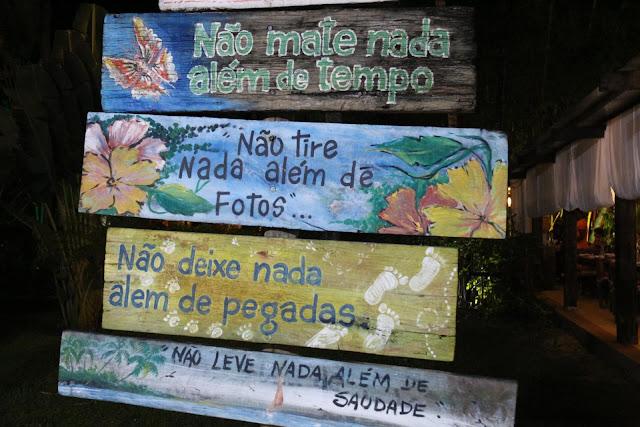 Blog Apaixonados por Viagens - Morro de São Paulo - Onde se Hospedar