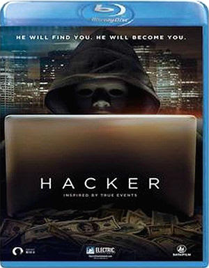 Filme Poster Hacker