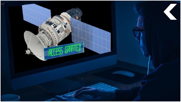 Can Hackers Convert Satellites into a Weapon Against Humans? The Answer can be Terrifying