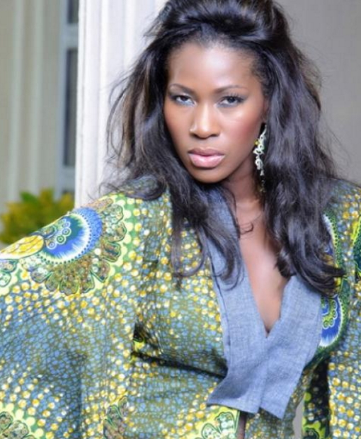 stephanie okereke mother dead