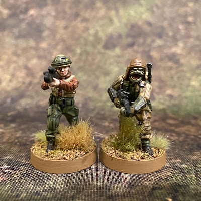 Star Wars Legion Rebel Pathfinders Pao