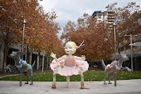 Canberra Public Art | Anne Ross