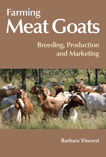Farming Meat Goats, Breeding, Production and Marketing