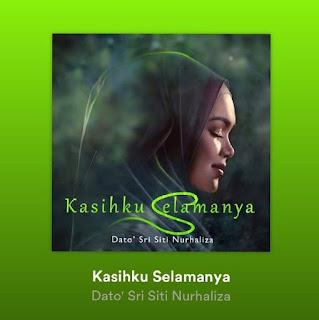 Download Unduh Lagu Mp3 Siti Nurhaliza - Kasihku Selamanya (OST Dendam Pontianak)