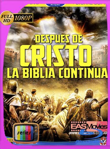 Después De Cristo La Biblia Continúa Temporada 1HD [1080p] Latino [GoogleDrive] TeslavoHD
