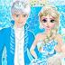 لعبة زفاف ايلزا