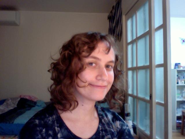 Foreign/er: Hair & Joy = Best Place to get a Hair Cut