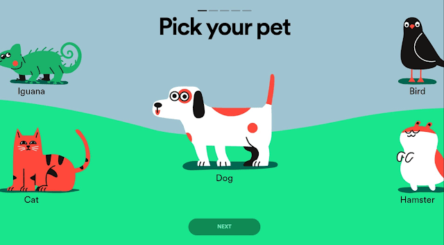 Your Pet Can Now Have A Spotify Account: This Is How Music Lists For Animals Work