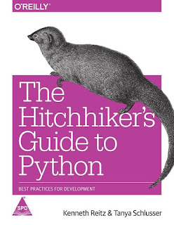 Download PDF The Hitchhiker's Guide to Python: Best Practices for Development