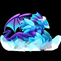 Dragão Névoa