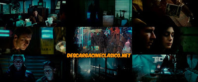 Blade runner (1982) (El cazador implacable) (DescargaCineClasico.Net)